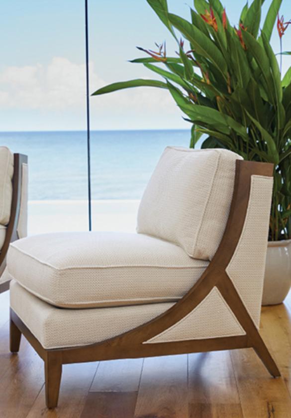Island Estate Tasman Chair